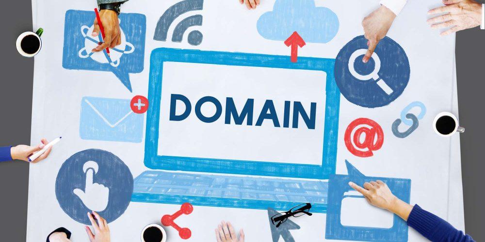 Domainhaku – valitse täydellinen verkkotunnus ja erotu